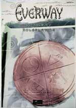 Everway game box image