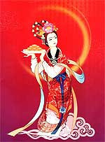chinese-moon-goddess